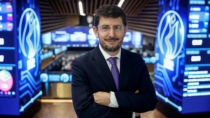 BIST Başkanı: Borsa'dan ev alınabileceği bilinmiyor