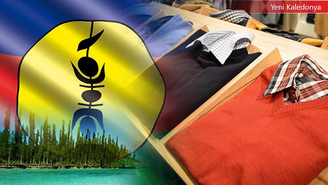 Yeni Kaledonyalı firma giyim ürünleri ithal edecek