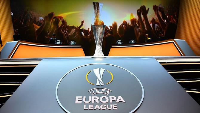 UEFA Avrupa Ligi son 32 turunda perde açılıyor