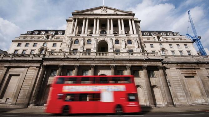 BoE yetkilisi: Faizlerde yükselme beklentisi artıyor
