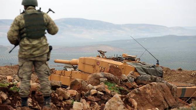 Harekatta bugüne kadar 31 asker şehit oldu