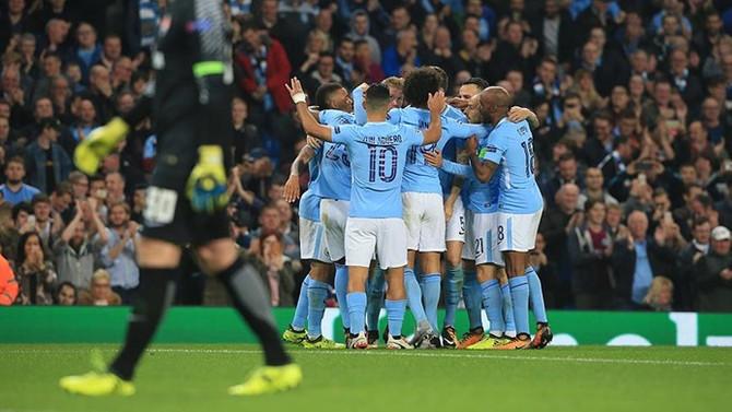 Tarihin en pahalı takımı Manchester City