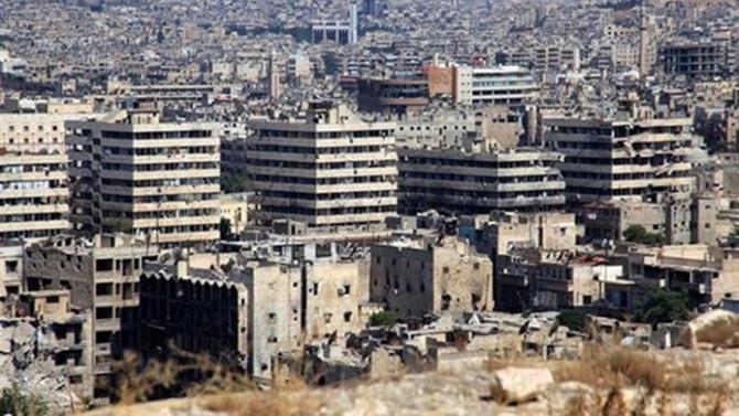 'Çin, Suriye'nin yeniden inşasında etkin rol oynayacak'