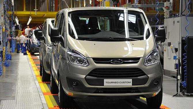 Ford Otosan'dan 1.5 milyar TL net kâr