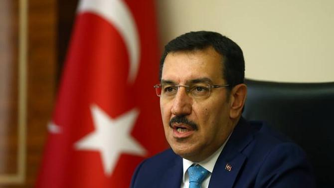 Bakan Tüfenkci, 14 Şubat alışverişi için uyardı