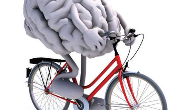 Beyin egzersizle besleniyor!