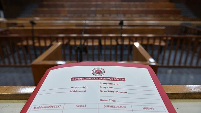 Darbe girişimi davasında 267 sanığa ağırlaştırılmış müebbet talebi