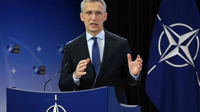Hiçbir NATO üyesi Türkiye kadar terör mağduru olmadı