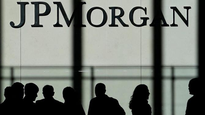 JP Morgan: Türkiye'nin ihracatta yeni bir ivmeye ihtiyaç var