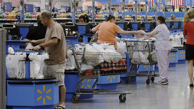 ABD'de enflasyon beklentilerin üzerinde