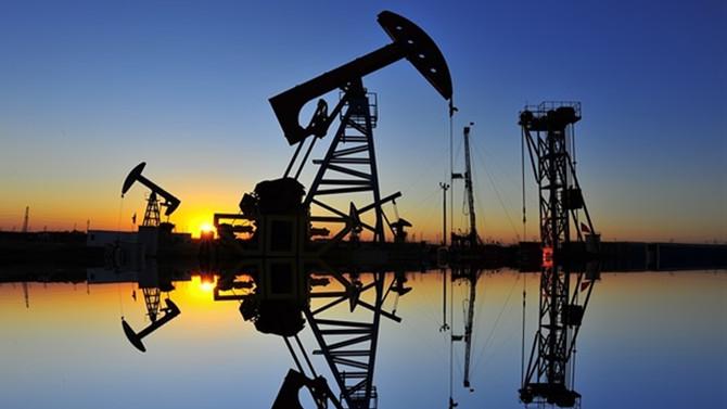 ABD'nin ham petrol üretimi yine yükseldi