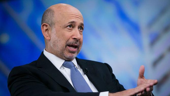 Goldman Sachs CEO'sundan 'aşırı ısınma' uyarısı