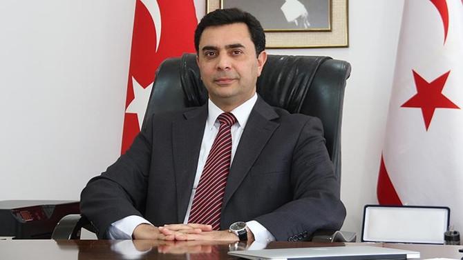 Nami: Türkiye'nin desteği KKTC ekonomisi için hayati