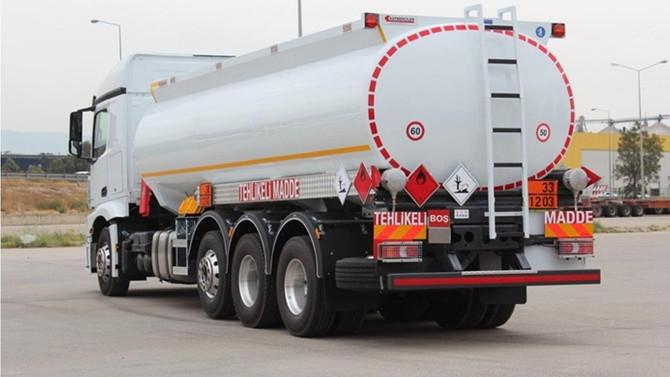 Katmerciler ADR'li tanker üretiminde iddialı