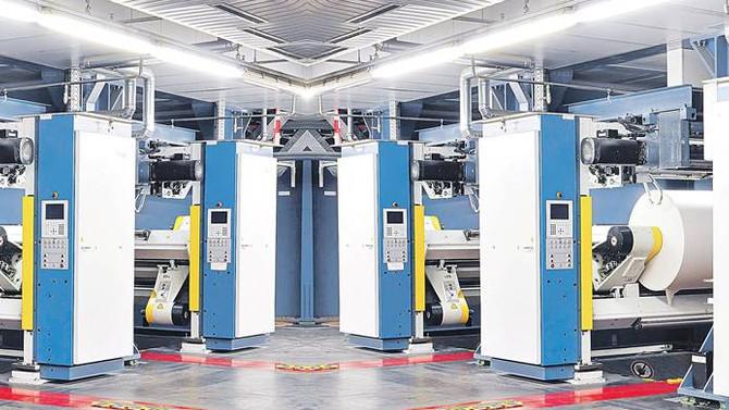 Teknoloji, kağıt-karton üretimini yeniden yapılanmaya zorluyor
