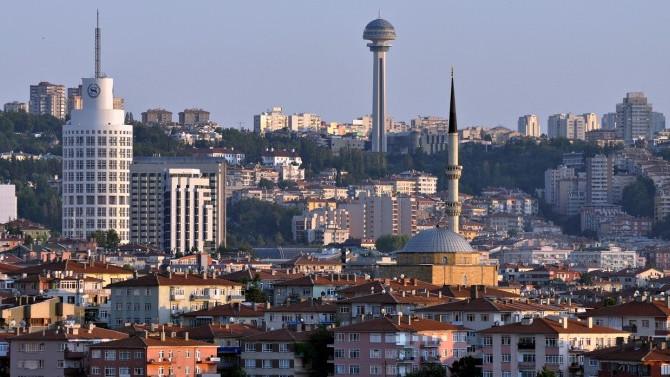 Ankara Valiliği: Patlama söz konusu değil