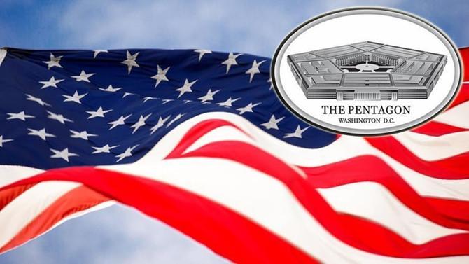 Pentagon'dan 'PYD karargahına' saldırı açıklaması