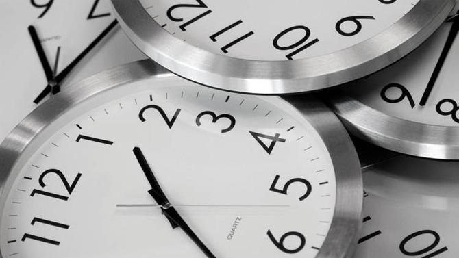 AP'de yaz saatine son veren tasarıya onay