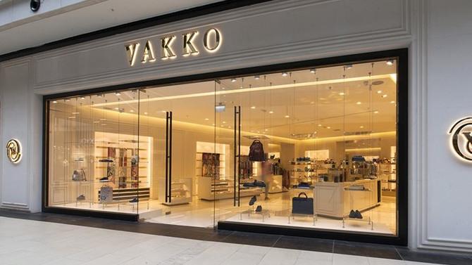 Vakko, Körfez fonlarının radarında