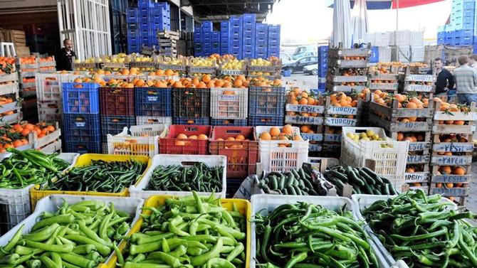 Rusya, Türkiye'den bazı tarım ürünlerine kısıtlamayı kaldırıyor