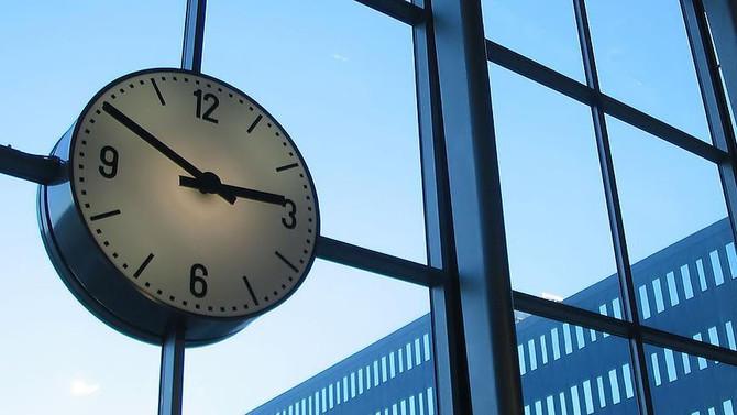 ABD ile Türkiye arasındaki saat farkı azalıyor
