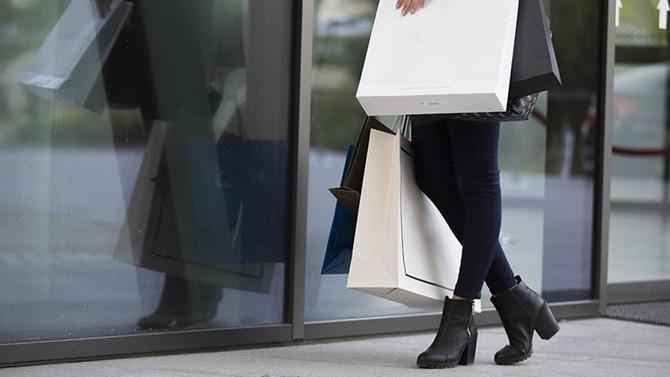 Türkler yurt dışında alışverişe 113 milyon euro harcadı