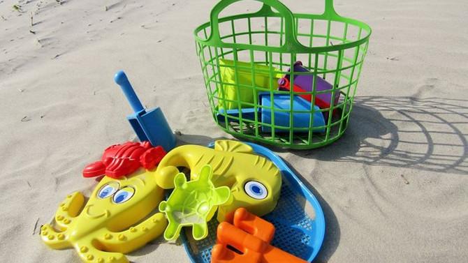 Plaj ürünlerinde denetimler yoğunlaşacak