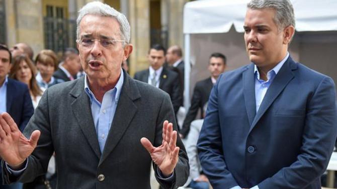 Kolombiya'da FARC'ın oyları yüzde 0,4'ün altında kaldı