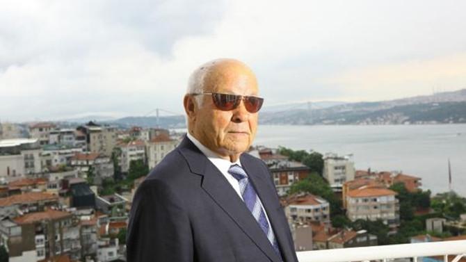 İçdaş Yönetim Kurulu Başkanı Aslan hayatını kaybetti