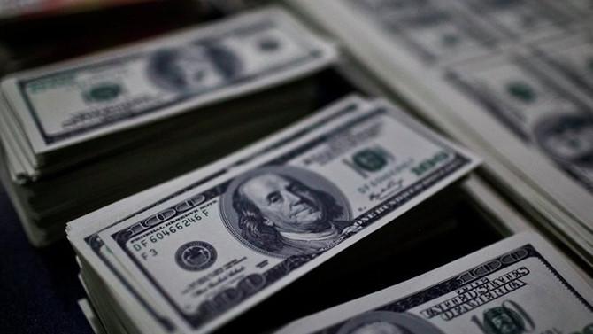 ABD'de bütçe 215 milyar dolar açık verdi