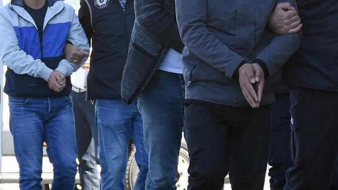 25 askere FETÖ gözaltısı