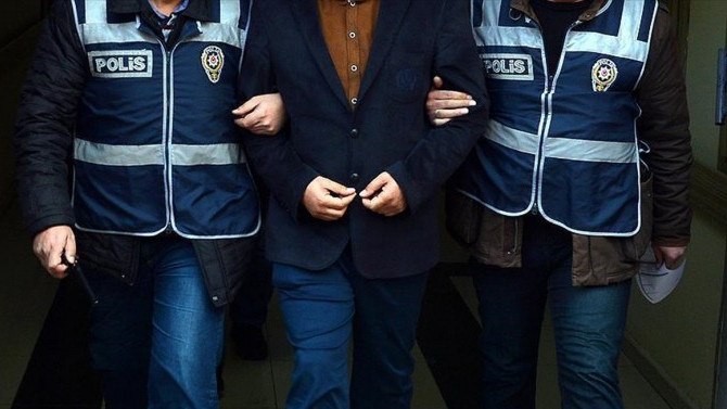 Ankara'da FETÖ operasyonu: 138 gözaltı kararı