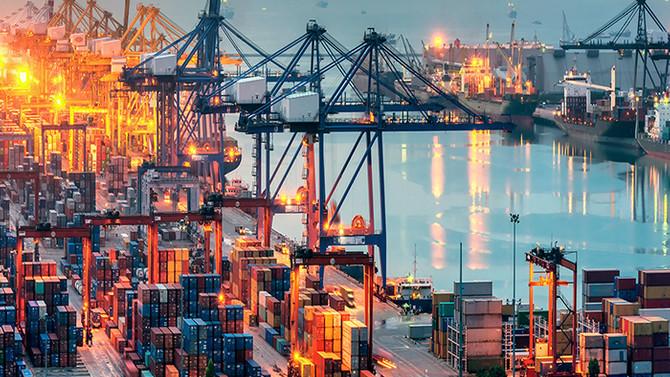 Bakanlık öncü verileri açıkladı: Şubatta dış ticaret açığı 5,8 milyar dolar
