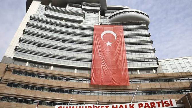Kılıçdaroğlu'ndan bayrak çağrısı