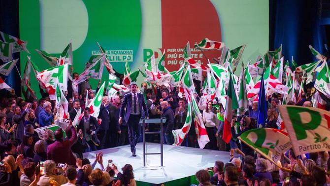 İtalya'da seçim kampanyaları sona erdi