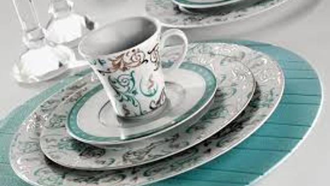 Yerli porselen üreticisine 5 yıl koruma