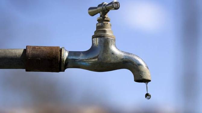 İstanbul'da dört ilçede sular kesilecek