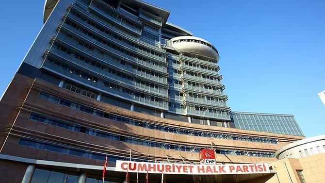 CHP il başkanları yeni tüzük taslağını değerlendirdi