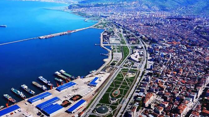 Serbest bölgelerin ihracattaki payında azalma sürüyor