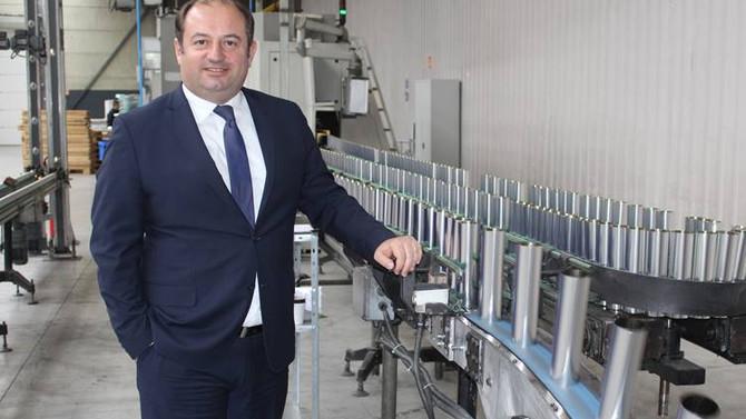 18 fabrikalı Sarten Ambalaj yurt dışında 3 tesis daha kuracak
