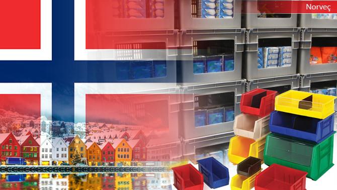 Norveçli firma endüstriyel plastik kutular ithal edecek