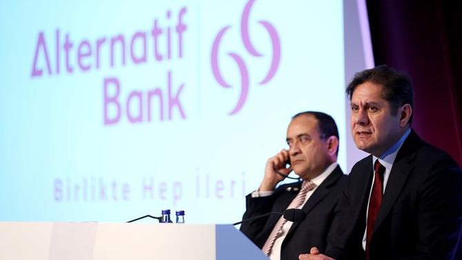 ABank, yoluna Alternatif Bank olarak devam edecek