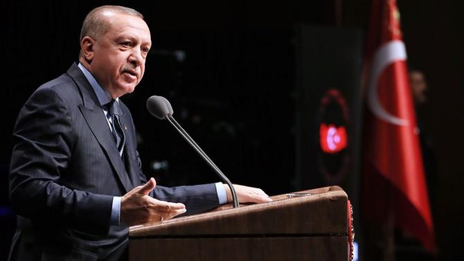 Erdoğan: UYAP'ı tasvip etmiyorum
