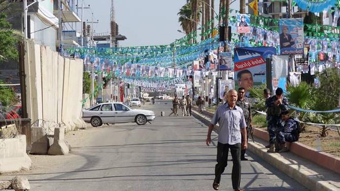 Kerkük'te 13 yıl aradan sonra yerel seçimler yapılacak