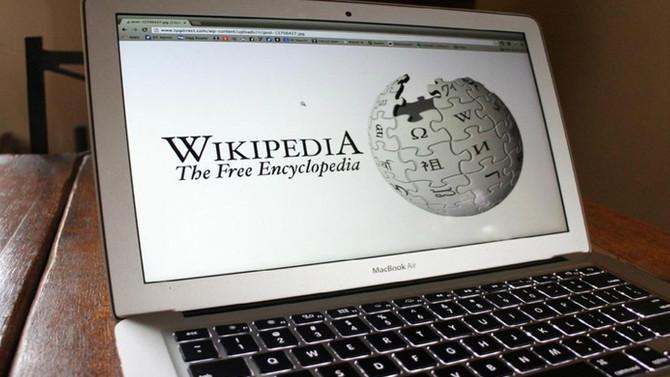 Wikipedia Türkiye'yi özledi