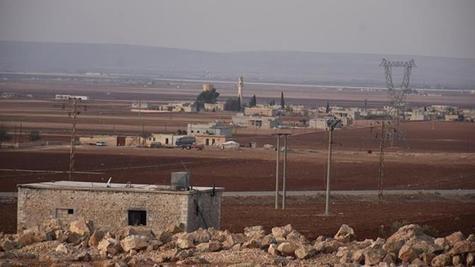 Bab'da bomba yüklü araçla saldırı: 1 ölü, 5 yaralı