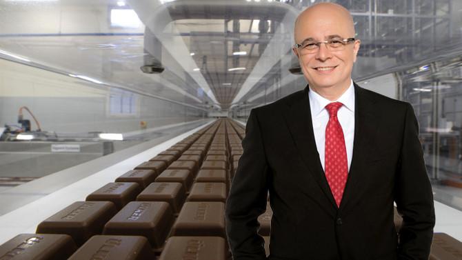 Ülker CEO'su Tütüncü: Rekor büyümeye imza attık