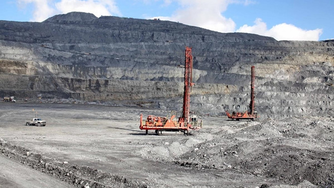 Kanadalı madencilik şirketi Kayseri'de altın çıkaracak