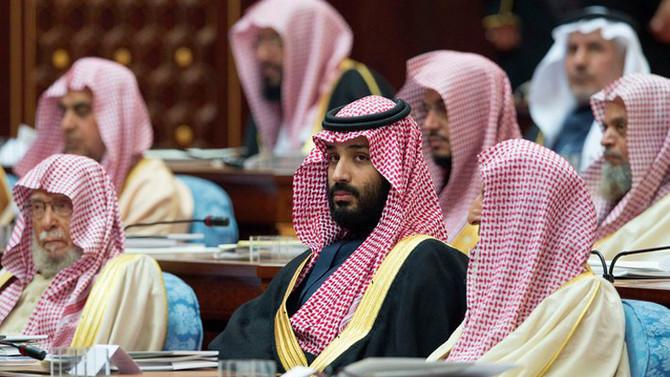 Suudi Prens, Türkiye için şer ekseni dedi iddiası