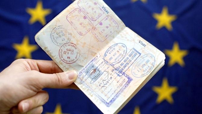 AB ile vize müzakarelerinde 'büyük ilerleme'